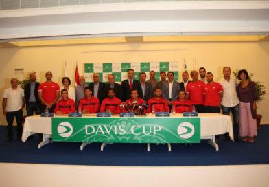 Coupe Davis, à l'ATCL